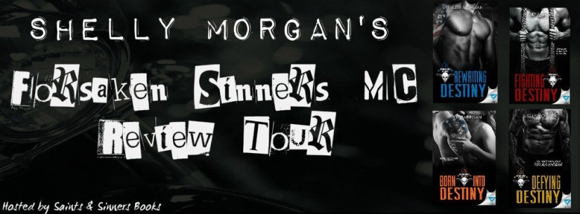 Forsaken Sinners MC Review Tour